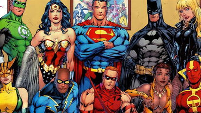 ...兄弟将告别DC超级英雄电影 合作可能性尚存