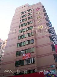 银龙广场 1房1厅出租 思明区2000 厦门房地产联合网