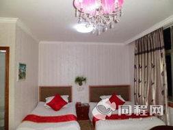 酒店标准双人(内宾)-义乌益祥宾馆价格 地址 电话 房间图片