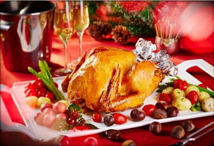 完美圣诞季 把酒店美食带回家