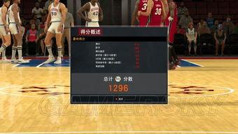 NBA2K17争霸赛怎么玩 NBA2K17争霸赛哪些球员比较好 NBA2K17争...