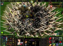 净天之命下载 V1.50正式版 魔兽争霸3防守地图