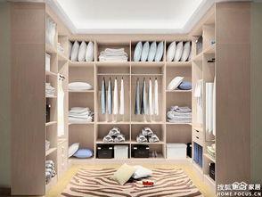 隔断式整体衣柜 -千誉 整体衣柜款式