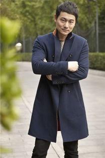 无重量温暖有分量的爱 刘雯王凯示范冬日羊绒大衣 组图