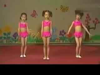 幼儿舞蹈的技巧和方法