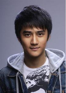 中国最帅的男明星 组图