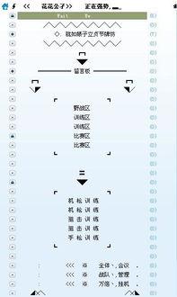 YY分组CF设计图 要能复制的好看的 战队名字 丿Top丶Dear