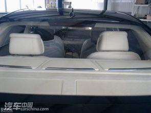 新一代奥迪A8L-新奥迪A8L再次现身国内 广州车展上市