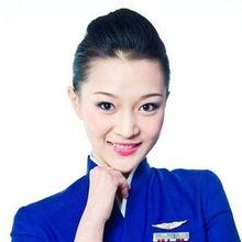 空姐偷拍同事私密照遭停飞 盘点十大明星空姐
