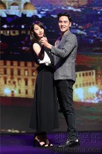 ...)5月29日,浪漫爱情电影《恋爱中的城市》在北京举行发布会,监...