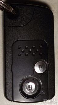 ...CR V 智能钥匙更换电池大法 CRV论坛