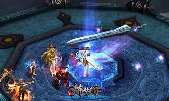 巫人之都市奇人录-年度U3D惊世大作,要玩《仙剑炼妖录》开启了一个如梦如幻的神魔世...