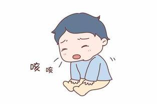 咳嗽,单纯止咳只是治标不治本.所以我们首先要了解宝宝为什么会咳...