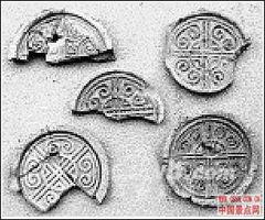 ,唐太宗李世民贞观二十年(646年)曾到甘泉宫.秦汉下降至唐,帝...