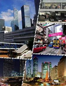 香港一日游最佳路线介绍 详细香港自助游攻略