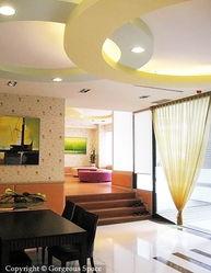 佐佐木恋海公室-鸿样空间设计 室内设计 台北 光河公设空间