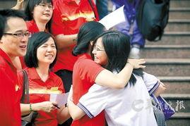 广东今年高考作文 自由自在