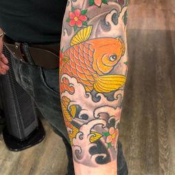 如何寻找属于自己的纹身图案