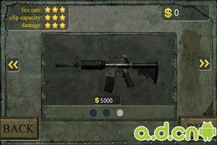 僵尸狙击手 v1.3下载 僵尸狙击手 v1.3安卓版下载 游乐园手游网