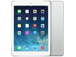苹果iPad Air MD788CH A 9.7英寸 16G Wifi 银色报价 誉信朝阳门手机...