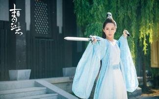 中国最新古装女神排行榜 第一名美得太不科学了