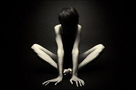 一黑对二白图片欣赏-彩黑白摄影作品欣赏  一张好的黑白照片必须能够唤起观众对照片背后故...