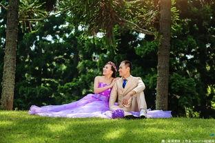 厦门市思明区薇薇新娘婚纱影楼 -Mr.Lai Mrs.Liu 照片 Mr.Lai Mrs.Liu 图...