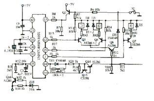 微波炉加热原理知识讲解