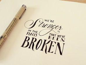 ...Barnard漂亮的手写字体设计
