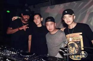 Warz在上海电音界的知名度早已超过他在网易云音乐的粉丝数,因为...