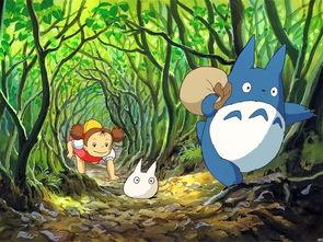 宫崎骏的动画形象使命,你知道多少