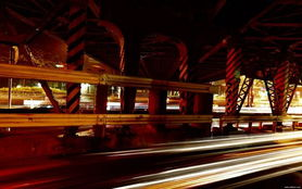 日本横滨夜景高清宽屏壁纸 日本横滨夜景高清宽屏壁纸┊神奈川县首...