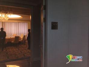 德州一星级酒店房间内顾客被偷拍 警方称正在调查