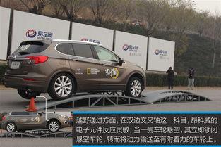 ...自一体 四驱 全能运动旗舰版汽车图片-汽车图片大全】-易车网