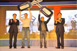 传奇9年 耀世300万 北京现代二次飞跃结硕果