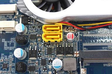 处理器, 搭配M1芯片组   17cmx17cm标准的超薄Mini-ITX架 构,厚度...