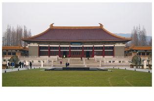 六朝古都,帝城金陵 我在这里,邂逅派的约会 -南京游记