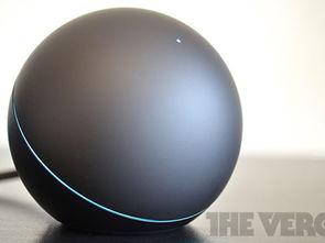 球形设计的Nexus Q-创意之作让人失望 谷歌Nexus Q播放器深度评测