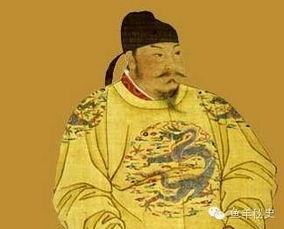 秘史   要说大唐,有谁能做皇帝却偏偏不想做皇帝的,恐怕就要数唐敬...