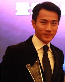 刘恺威荣获最佳男演员 2011迎来 恺威 年