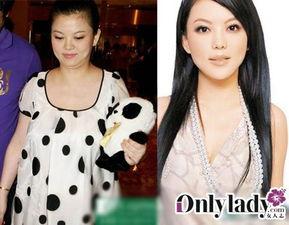 空姐高跟鞋站立后入式-李湘产后,媒体说她肥,肥,肥,除了肥就没有别的形容词儿.以致于...