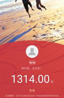 微信支付宝QQ红包,现金红包一争天下
