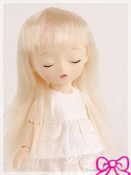 ...靡世界的超可爱SD娃娃