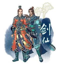 .   剑仙派传人自幼修习御剑之术,临阵对敌之时,他们可以借用