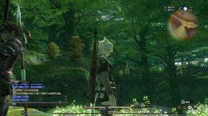 最终幻想14游戏截图-最终幻想14 导致SE公司亏损近9.7亿