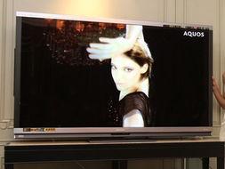 四色技术上大屏 夏普70寸电视限时购