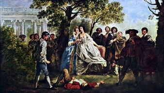 莎士比亚喜剧 皆大欢喜 中心思想是什么