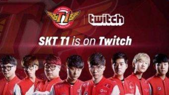 SKT比赛视频2017 LOL2017SKT比赛视频大全 快吧游戏