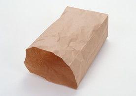 超实用的吐瓜子壳纸袋子