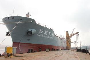 ...油运紫金山船厂承修的